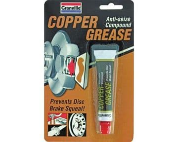 0151 Copper Grease 20g Tube