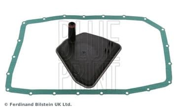 100399 1068303017 AUTO TRANSMISSION REPLACEMENT GASKET & FILTER FOR THE METAL PAN CONVERSION
