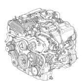 2.7 Diesel DOHC 24 Valve Discovery 4 Commercial