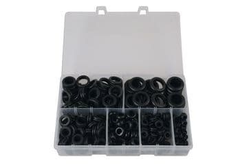 31847 Assorted Wiring Grommets Qty 280 Pcs