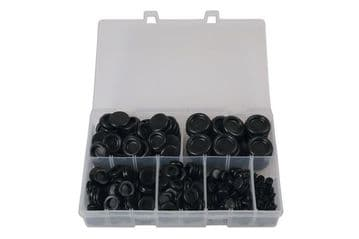 31848 Assorted Blanking Grommets Qty 280 Pcs