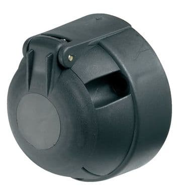 A0008 12N Plastic Socket (No fog cut out)