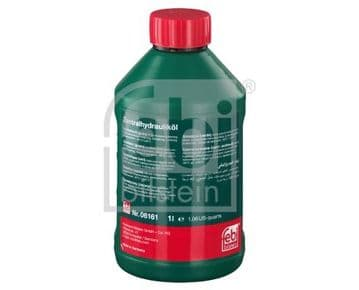 ADV906 06161 Febi CHF11s (STC50519 Cold Climate Fluid) Central Hydraulic Fluid 1 Litre
