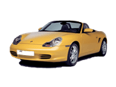 Boxster 986 1996-2004