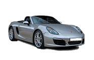 Boxster & Cayman 981 2012-2016