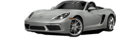 Boxster & Cayman 982 2016-