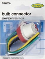Bulb Holder Repair Connectors