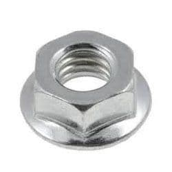 DYH500140 NUT AND WASHER - HEX