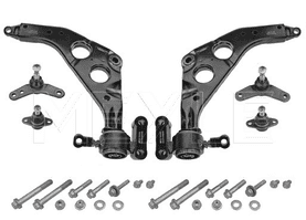 Front Lower Arms & Ball Joints R60 & R61