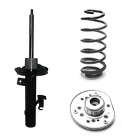 Front & Rear Springs & Shock Absorbers