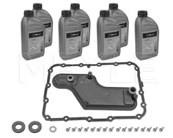 GM 4 Speed Automatic Transmission Service