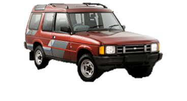 Land Rover Discovery 1 1989-1998