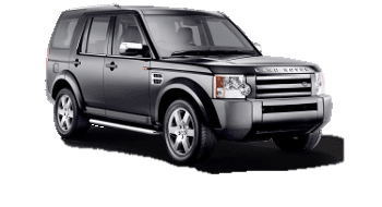 Land Rover Discovery 3 L319 2005-2009