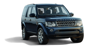 Land Rover Discovery 4 L319 2010-2016