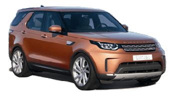 Land Rover Discovery 5 L462 2017-