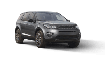 Land Rover Discovery Sport L550 2015-