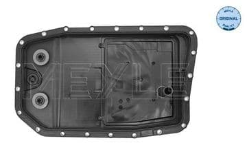 LR007474 C2C38963 Meyle ZF 6 Speed Automatic Transmission Sump Pan (With built in seal and filter)