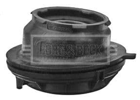 LR018785 Borg & Beck BSM5386 Top Mount Bearing 1433283