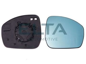 LR035032 GLASS - REAR VIEW OUTER MIRROR RH