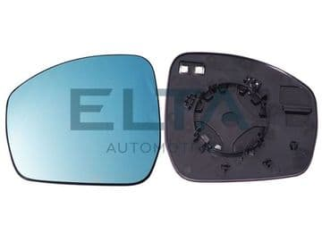 LR035033 GLASS - REAR VIEW OUTER MIRROR LH