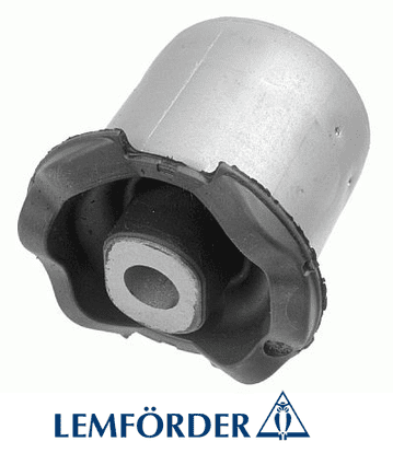 LR051586 LR055291 Original Lemforder Trailing Arm Bush 3401701