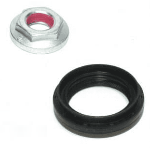 LR076676 OEM Sealing Ring & Nut