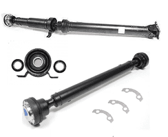Propshafts & Fixings