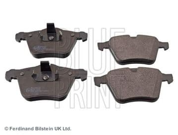 T2R10202 Blueprint Brake Pad Set ADJ134247