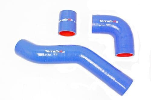 TF721 Silicone Hose Kit Defender 300Tdi (Also Discovery 1 & RRC)