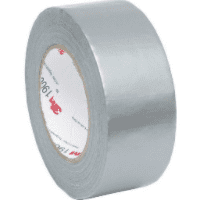 3M 1900 Duct Tape 1900 Silver 50mm (2in) x 50m