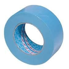 3M 3434 Blue Low Tack Masking Tape 2in / 50mm