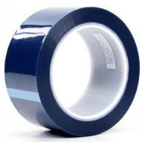 3M 8991 Blue Polyester Tape
