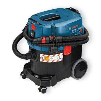 Bosch Wet/Dry Extractor GAS 35 L SFC+ Professional