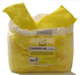 Chemical Absorbent Mini Cushions - 20