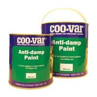 Coovar Anti-Damp Paint