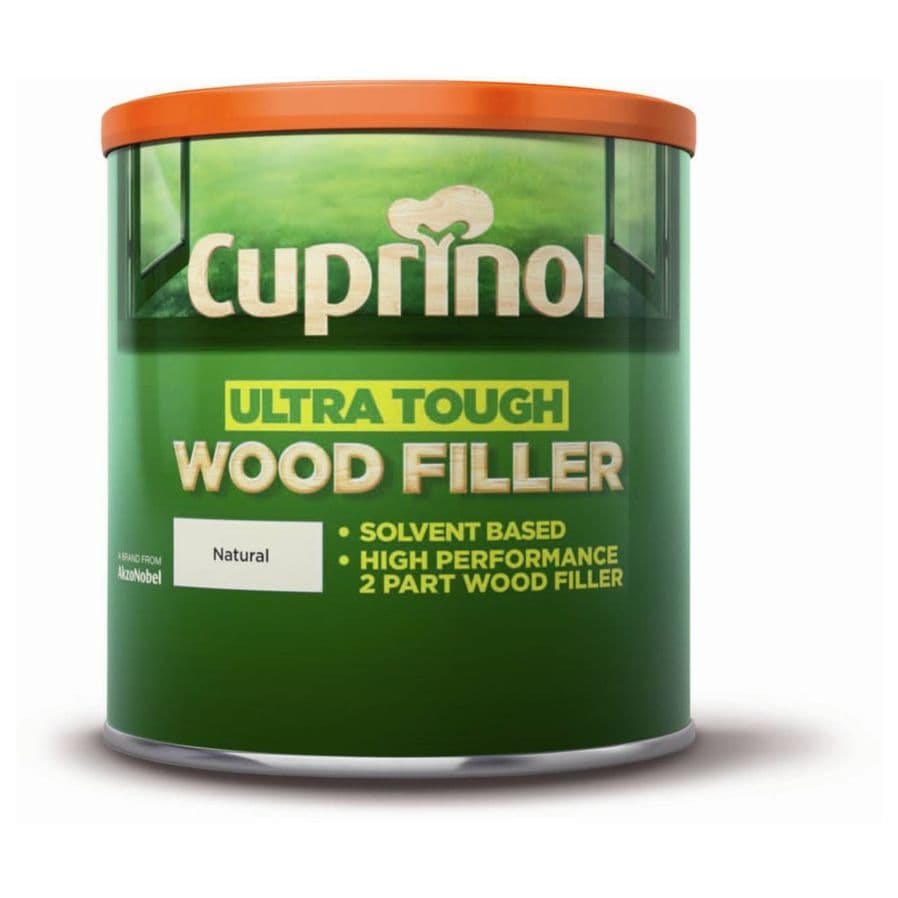 Cuprinol Ultra Tough Wood Filler