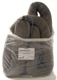 Maintenance Absorbent Boom - 2 pack