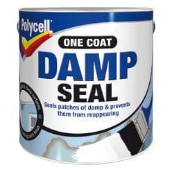 Polycell One Coat Damp Seal