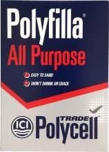 Polycell Trade Polyfilla All Purpose 2kg