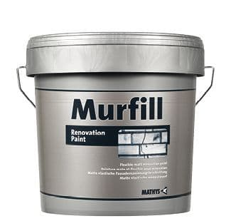 Rust-oleum Mathys Murfill Renovation Paint White