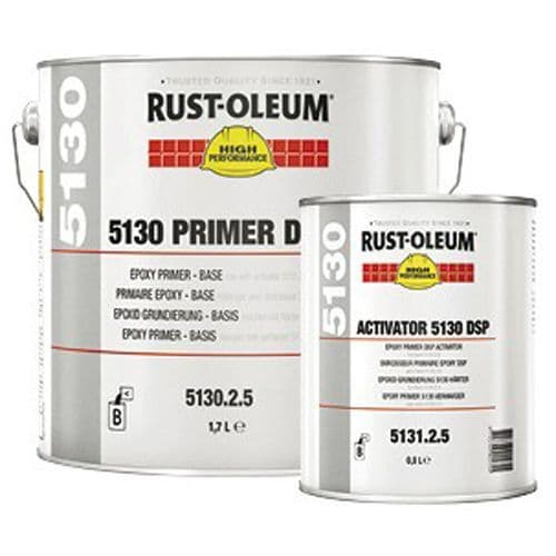 Rustoleum 5130 Damp Surface Primer