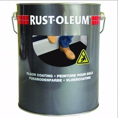 Rustoleum 7100NS Anti-Slip Floor Paint