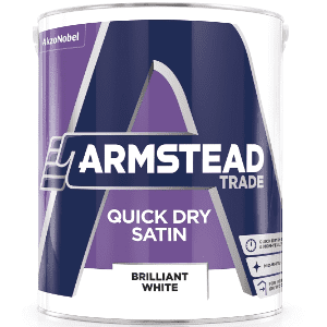 Armstead Trade Quick Dry Satin Custom Mixed Colours 2.5L