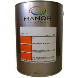 Manor Zinfos 250 Semi Gloss White 15L