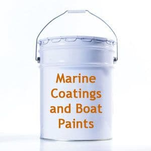 Marine Coatings and Boat Paints