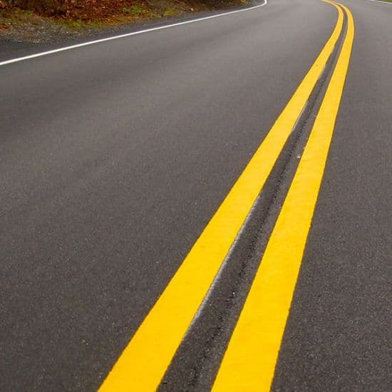 Road and Line Marking Paint