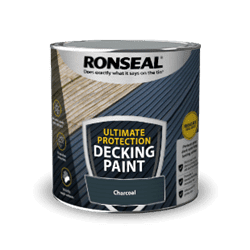 Ronseal Ultimate Protection Decking Paint 5L