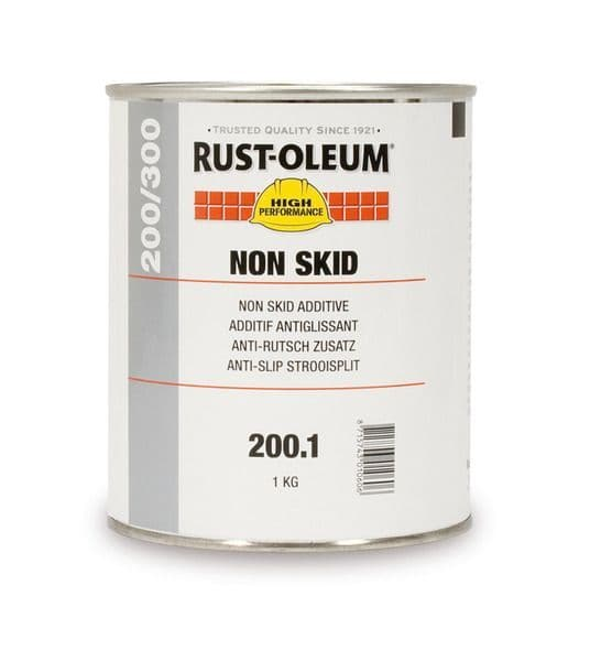 Rustoleum Anti-Slip Additive For Two Pack Floor Paint NS200/NS300
