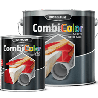 Rustoleum CombiColor Multi-Surface Gloss Paint Custom Mixed Colours