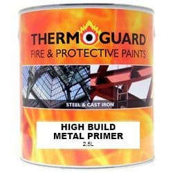 Thermoguard Steel Fire Primer Solvent Based
